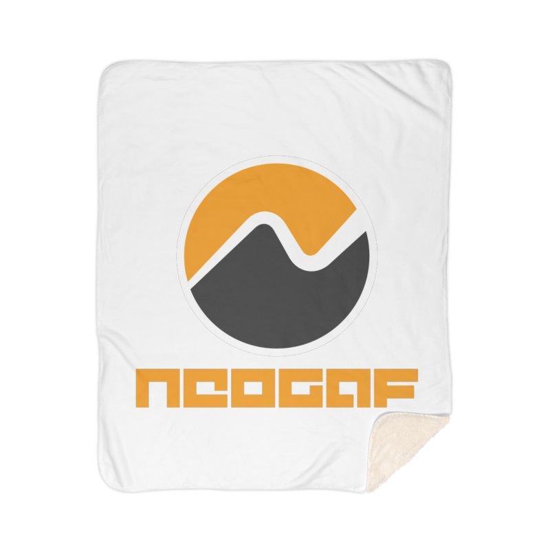 kadayi01-alt2 Home Sherpa Blanket Blanket by NeoGAF Merch Shop