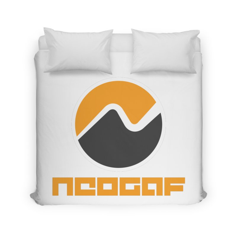 kadayi01-alt2 Home Duvet by NeoGAF Merch Shop