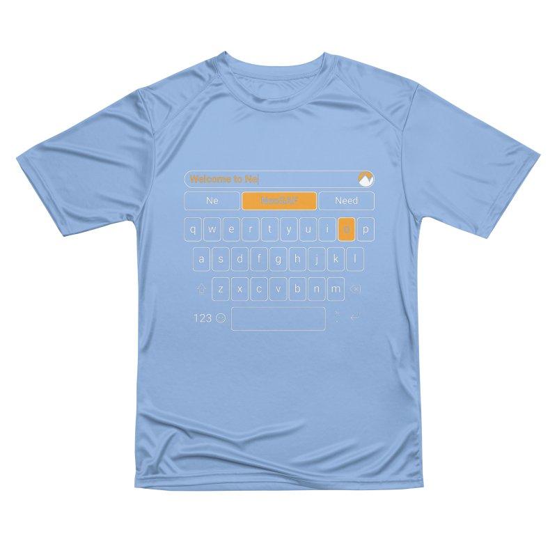 kadayi 02 Men's Performance T-Shirt by NeoGAF Merch Shop