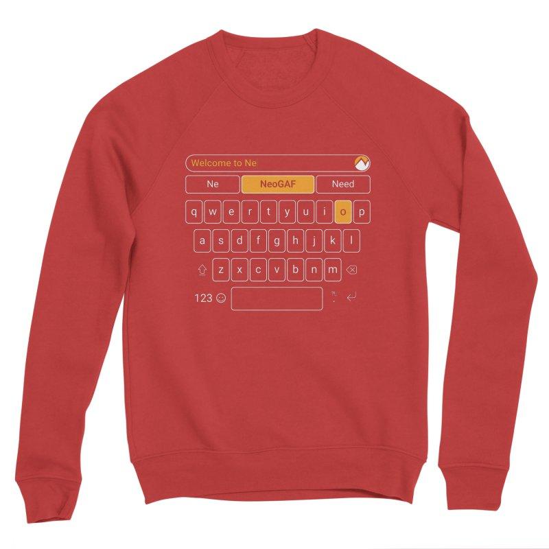 kadayi 02 Women's Sponge Fleece Sweatshirt by NeoGAF Merch Shop