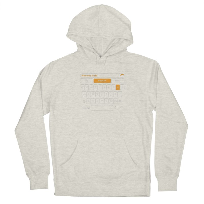 kadayi 02 Women's French Terry Pullover Hoody by NeoGAF Merch Shop