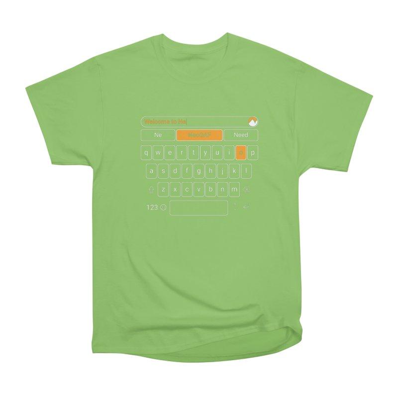 kadayi 02 Men's Heavyweight T-Shirt by NeoGAF Merch Shop