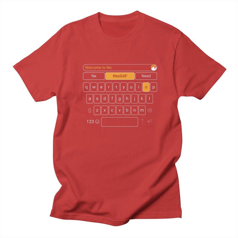 kadayi 02 Men's Regular T-Shirt by NeoGAF Merch Shop