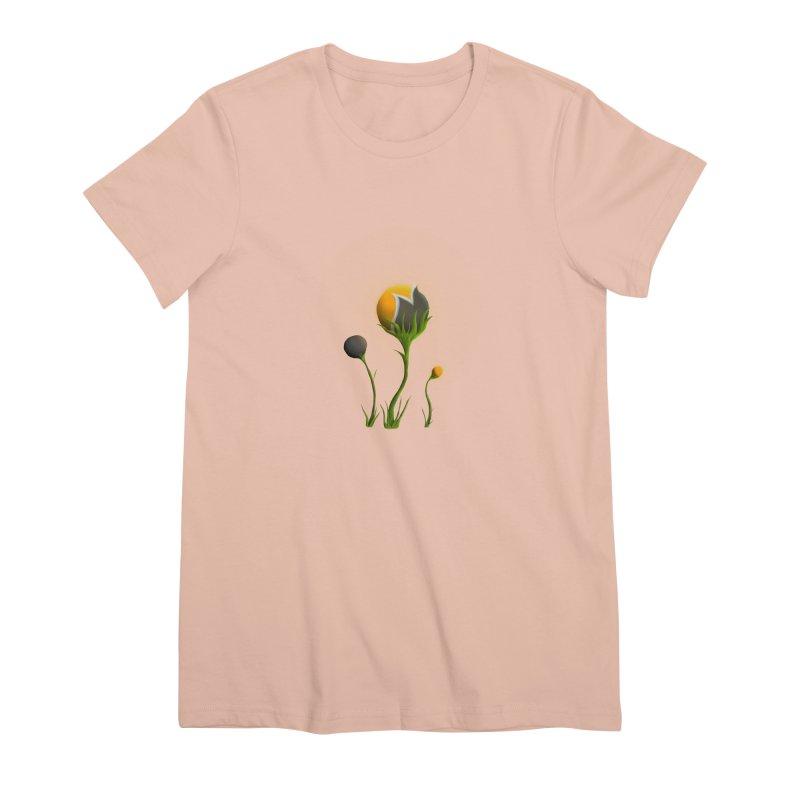 rodolink 01 Women's Premium T-Shirt by NeoGAF Merch Shop