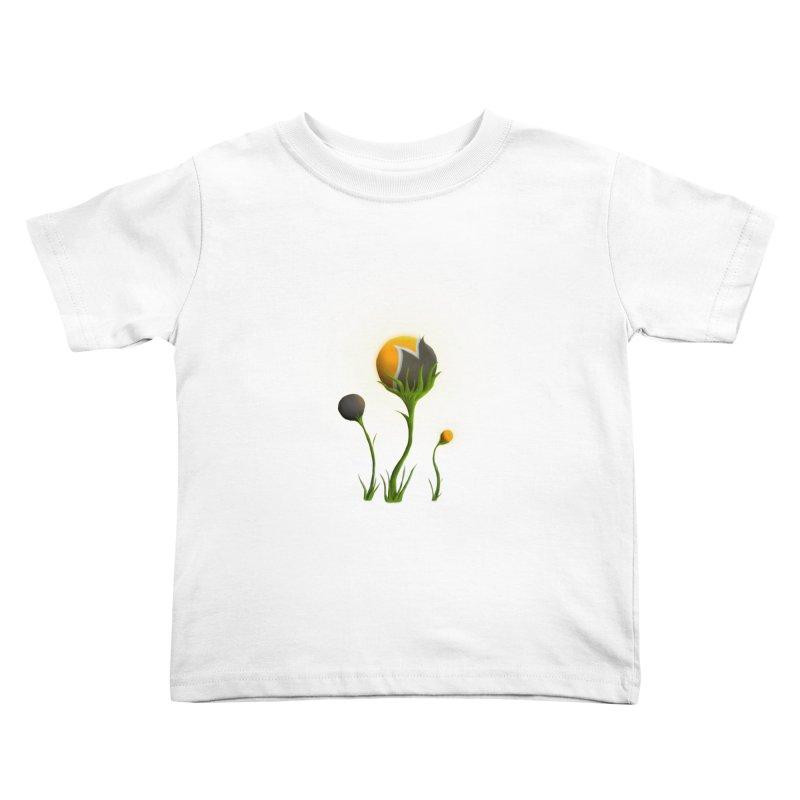 rodolink 01 Kids Toddler T-Shirt by NeoGAF Merch Shop