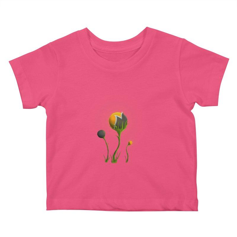 rodolink 01 Kids Baby T-Shirt by NeoGAF Merch Shop
