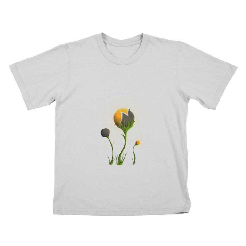 rodolink 01 Kids T-Shirt by NeoGAF Merch Shop