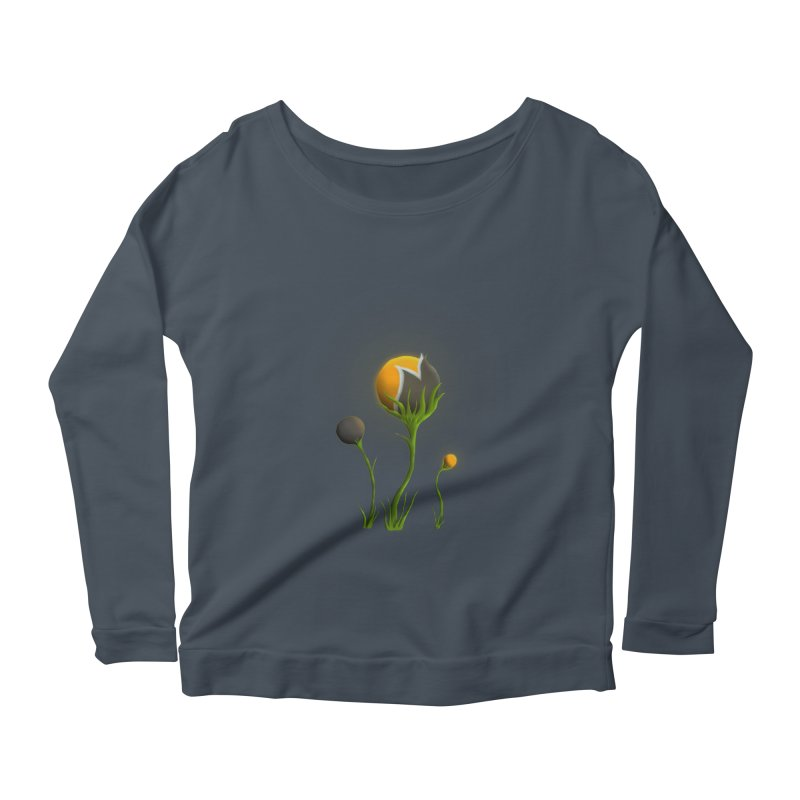 rodolink 01 Women's Scoop Neck Longsleeve T-Shirt by NeoGAF Merch Shop