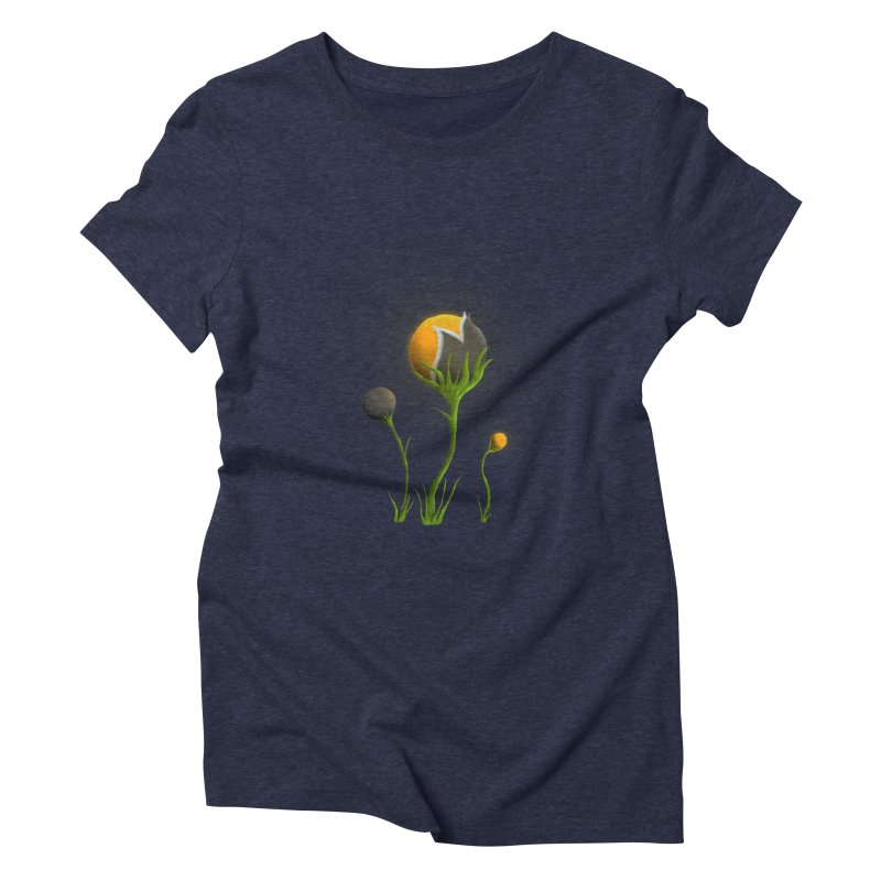 rodolink 01 Women's Triblend T-Shirt by NeoGAF Merch Shop
