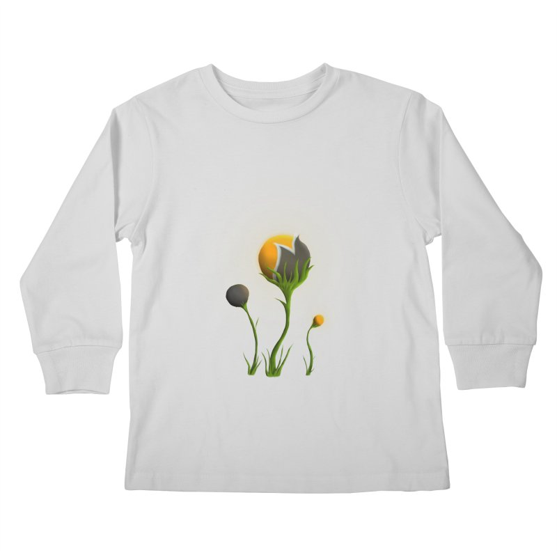 rodolink 01 Kids Longsleeve T-Shirt by NeoGAF Merch Shop