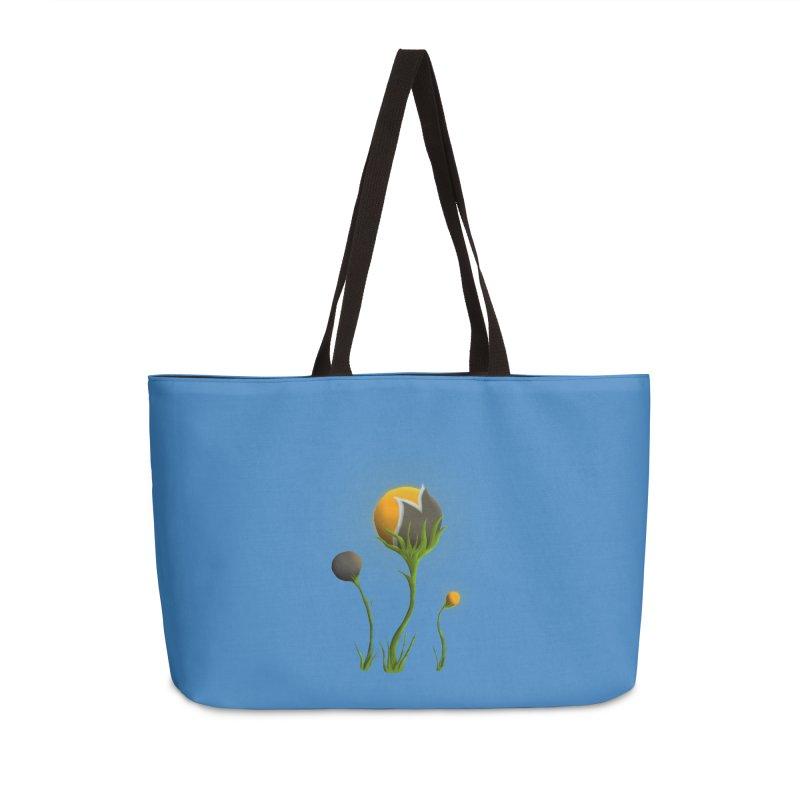 rodolink 01 Accessories Weekender Bag Bag by NeoGAF Merch Shop