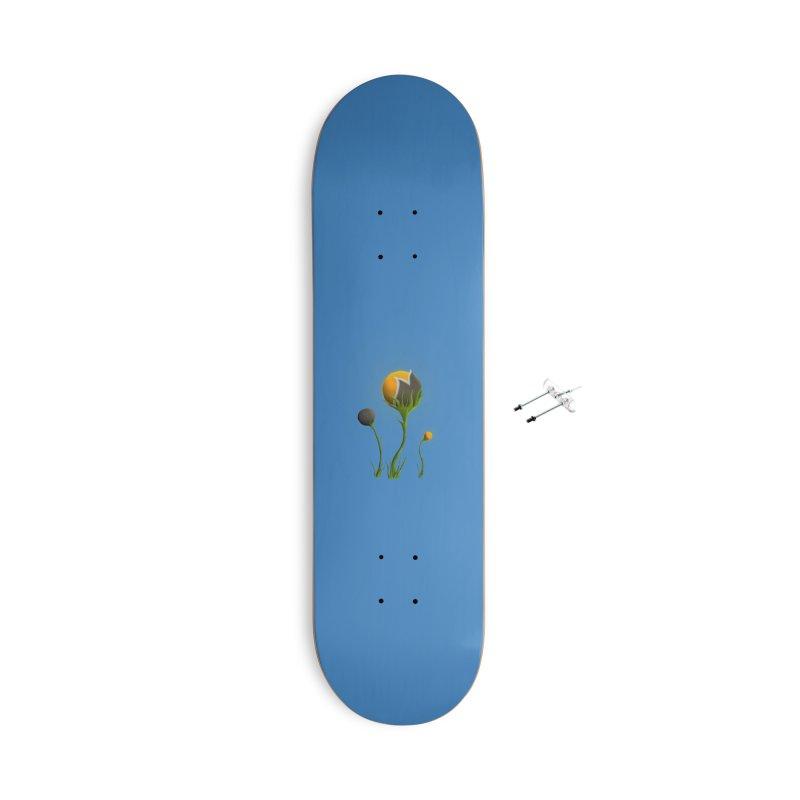 rodolink 01 Accessories Skateboard by NeoGAF Merch Shop