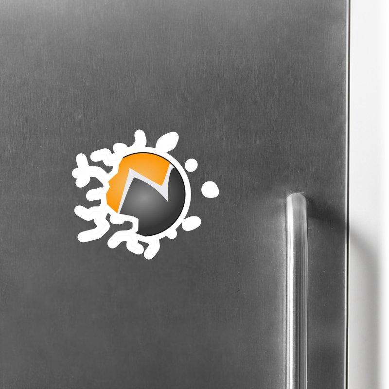 rodolink 02 Accessories Magnet by NeoGAF Merch Shop