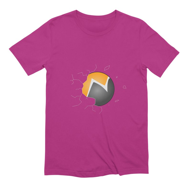 rodolink 02 Men's Extra Soft T-Shirt by NeoGAF Merch Shop
