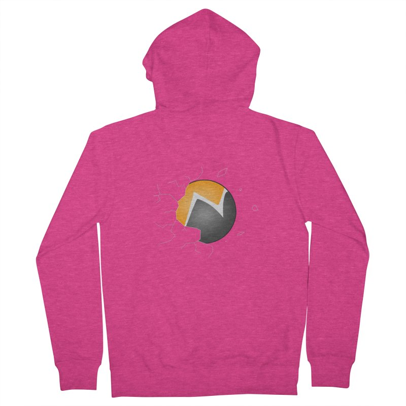 rodolink 02 Women's French Terry Zip-Up Hoody by NeoGAF Merch Shop