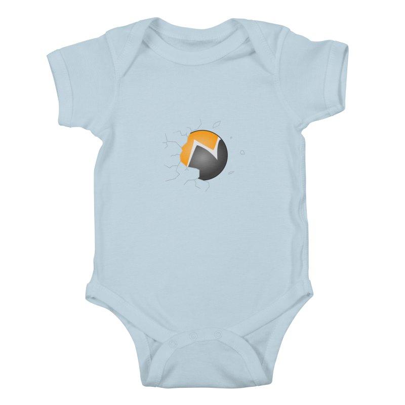 rodolink 02 Kids Baby Bodysuit by NeoGAF Merch Shop