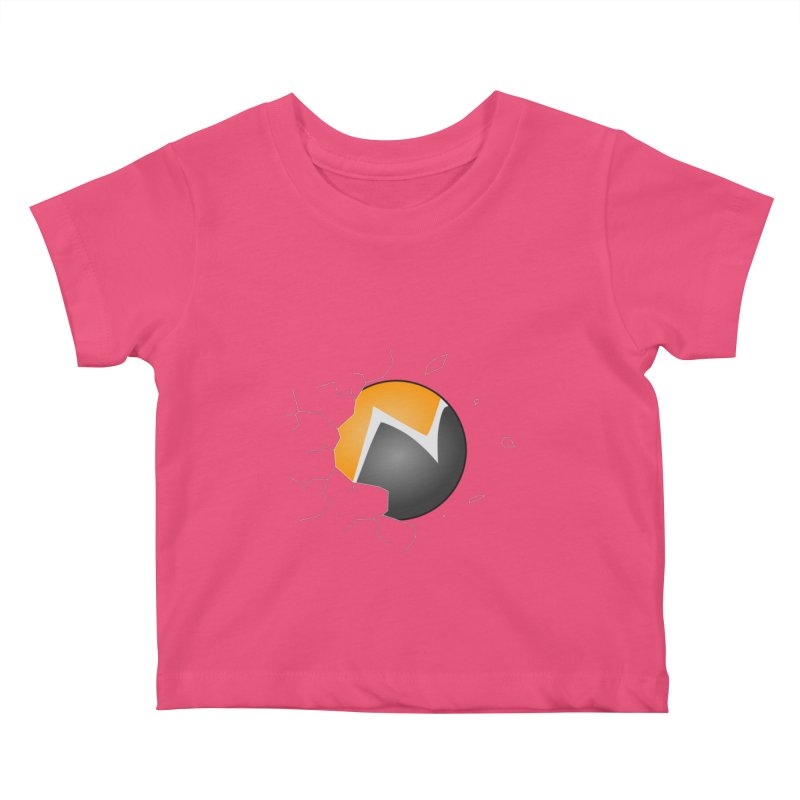 rodolink 02 Kids Baby T-Shirt by NeoGAF Merch Shop