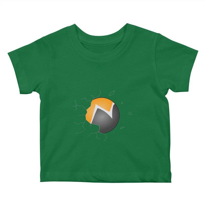 rodolink 02 Kids Baby T-Shirt by NeoGAF Merch Shop