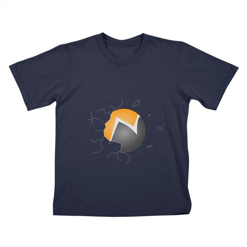 rodolink 02 Kids T-Shirt by NeoGAF Merch Shop