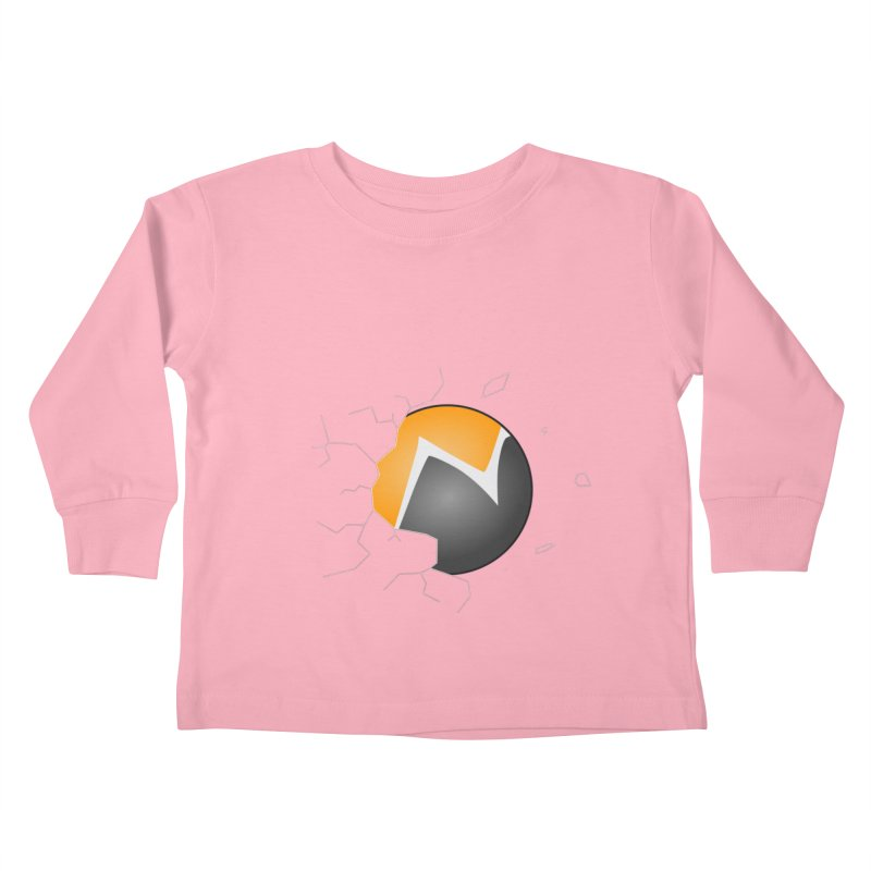 rodolink 02 Kids Toddler Longsleeve T-Shirt by NeoGAF Merch Shop