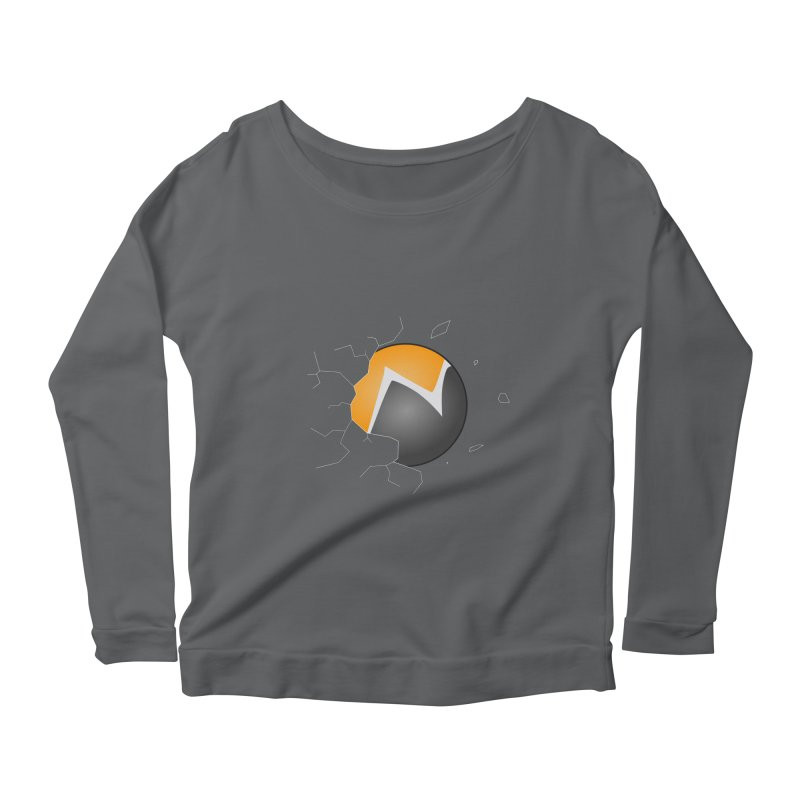 rodolink 02 Women's Scoop Neck Longsleeve T-Shirt by NeoGAF Merch Shop