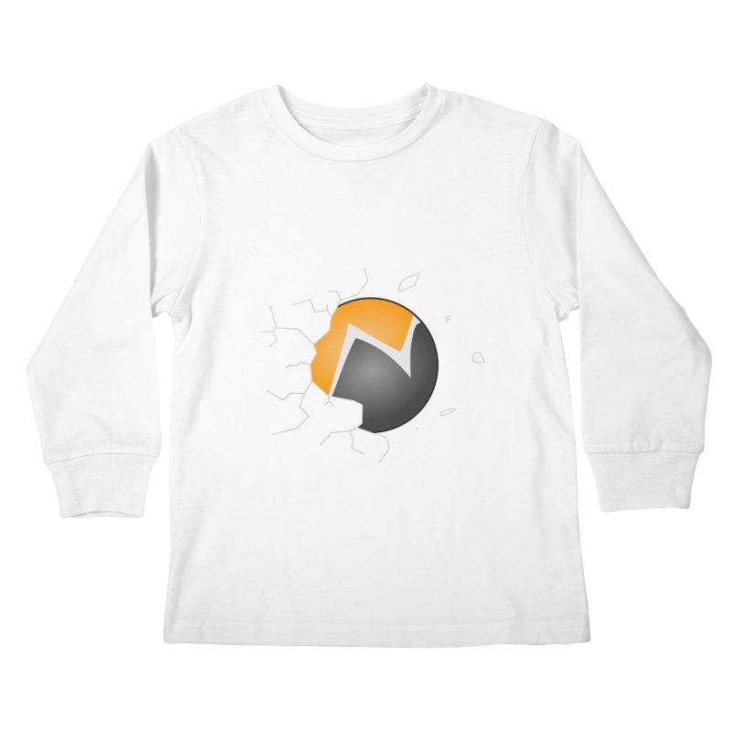 rodolink 02 Kids Longsleeve T-Shirt by NeoGAF Merch Shop