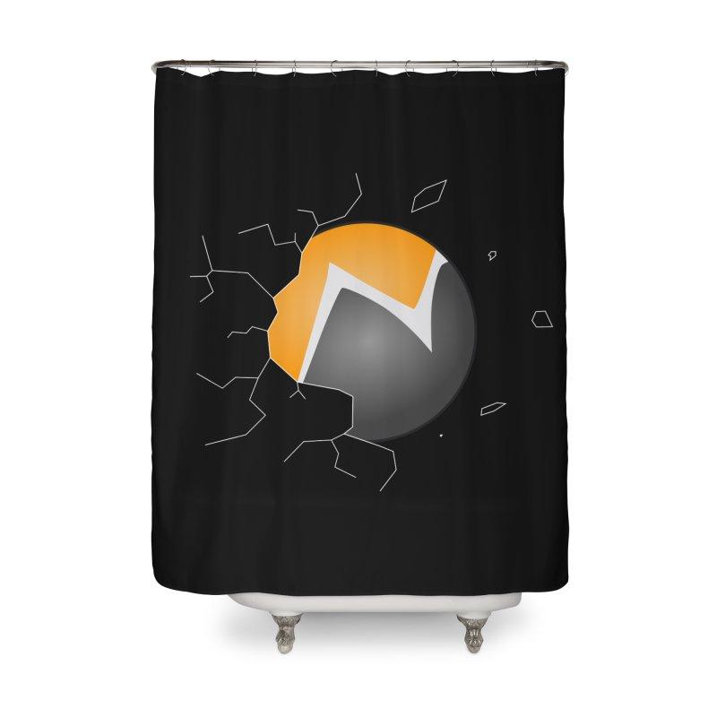 rodolink 02 Home Shower Curtain by NeoGAF Merch Shop
