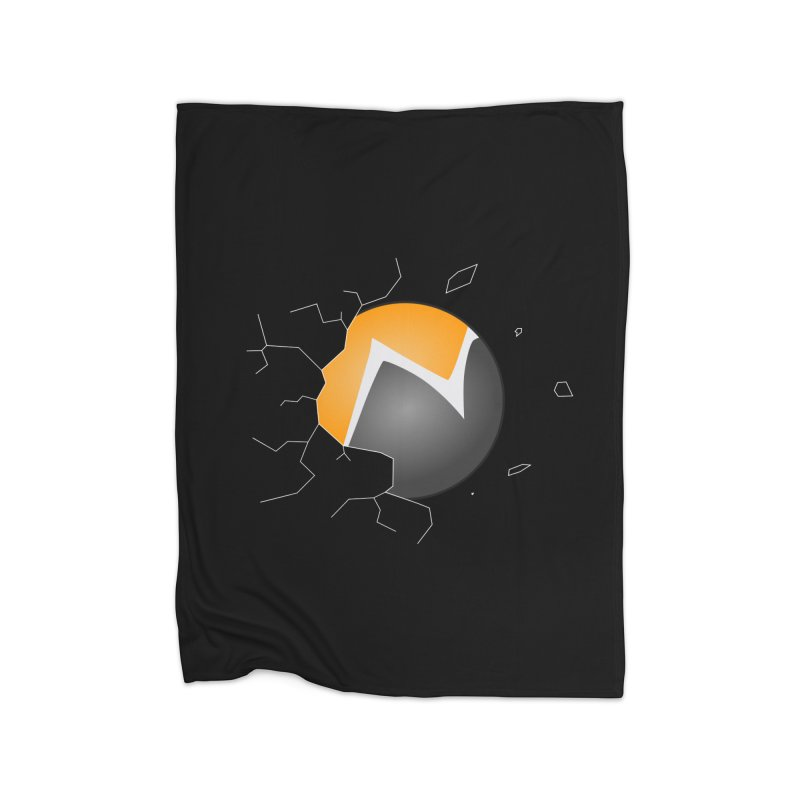 rodolink 02 Home Fleece Blanket Blanket by NeoGAF Merch Shop