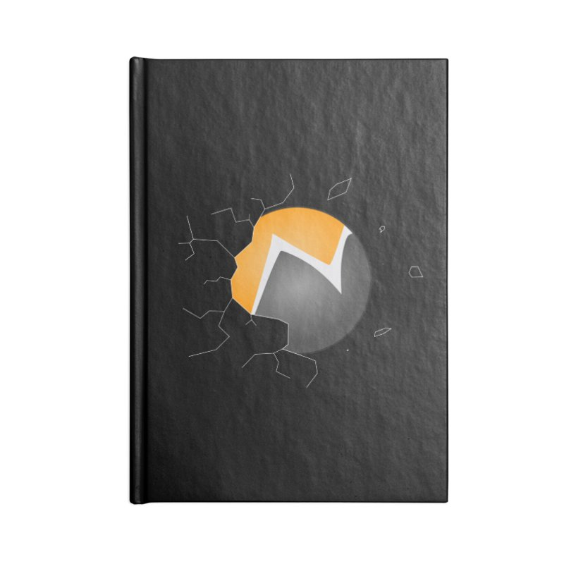 rodolink 02 Accessories Blank Journal Notebook by NeoGAF Merch Shop