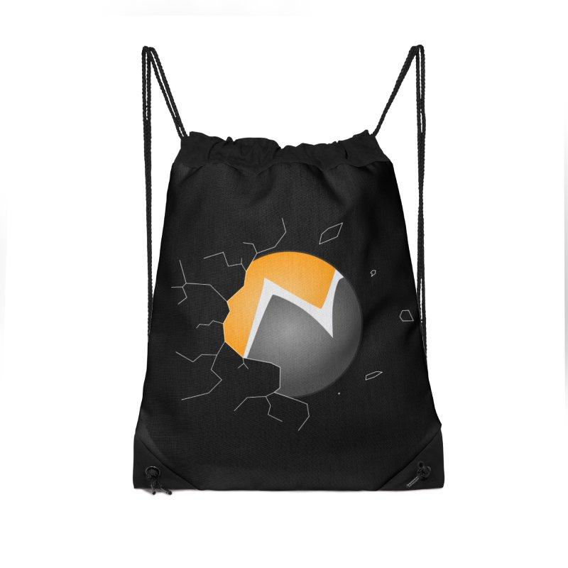 rodolink 02 Accessories Drawstring Bag Bag by NeoGAF Merch Shop