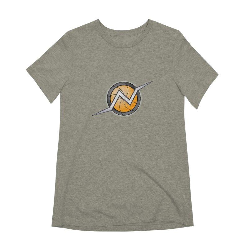 rodolink 03 Women's Extra Soft T-Shirt by NeoGAF Merch Shop