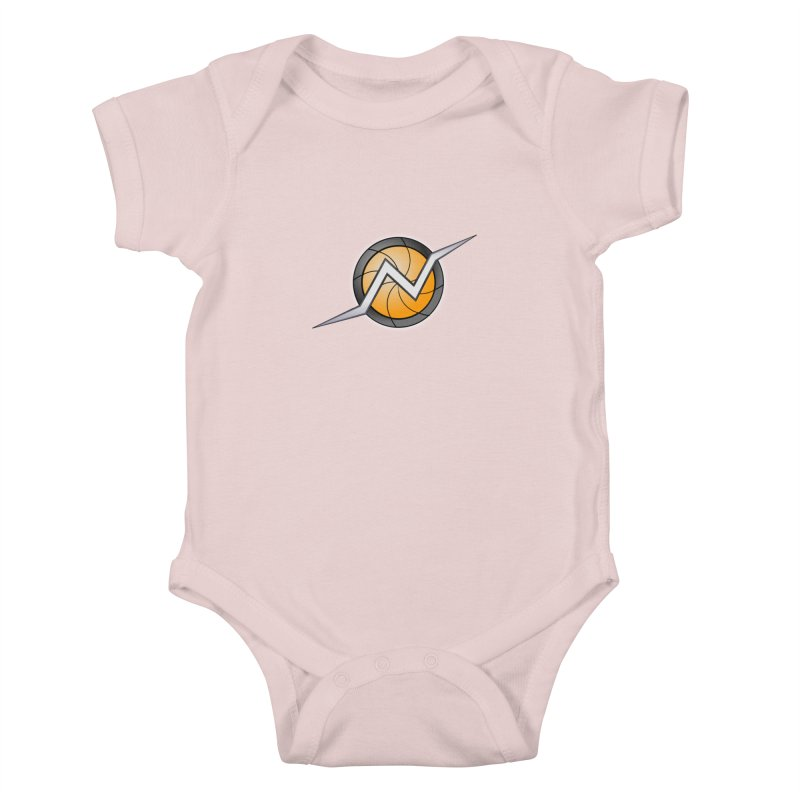 rodolink 03 Kids Baby Bodysuit by NeoGAF Merch Shop