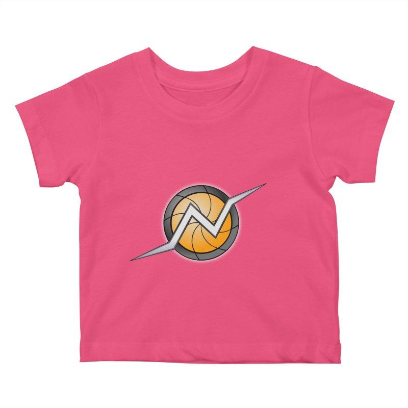 rodolink 03 Kids Baby T-Shirt by NeoGAF Merch Shop