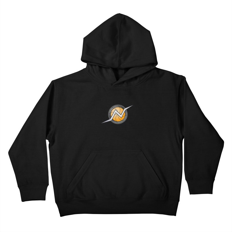 rodolink 03 Kids Pullover Hoody by NeoGAF Merch Shop