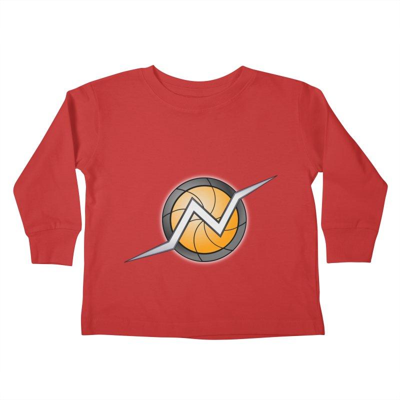 rodolink 03 Kids Toddler Longsleeve T-Shirt by NeoGAF Merch Shop