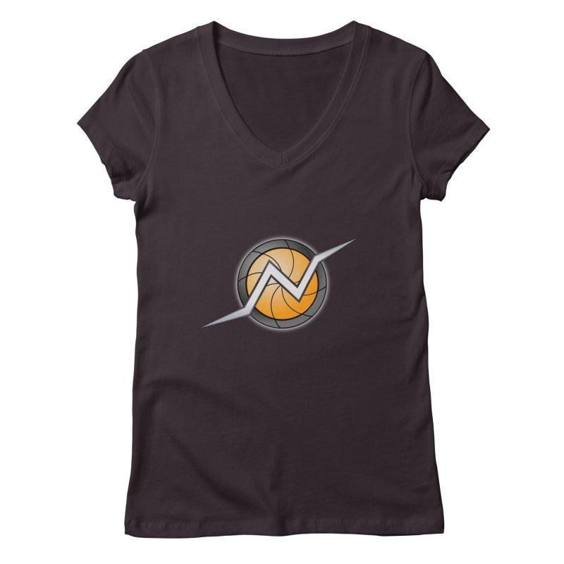 rodolink 03 Women's Regular V-Neck by NeoGAF Merch Shop