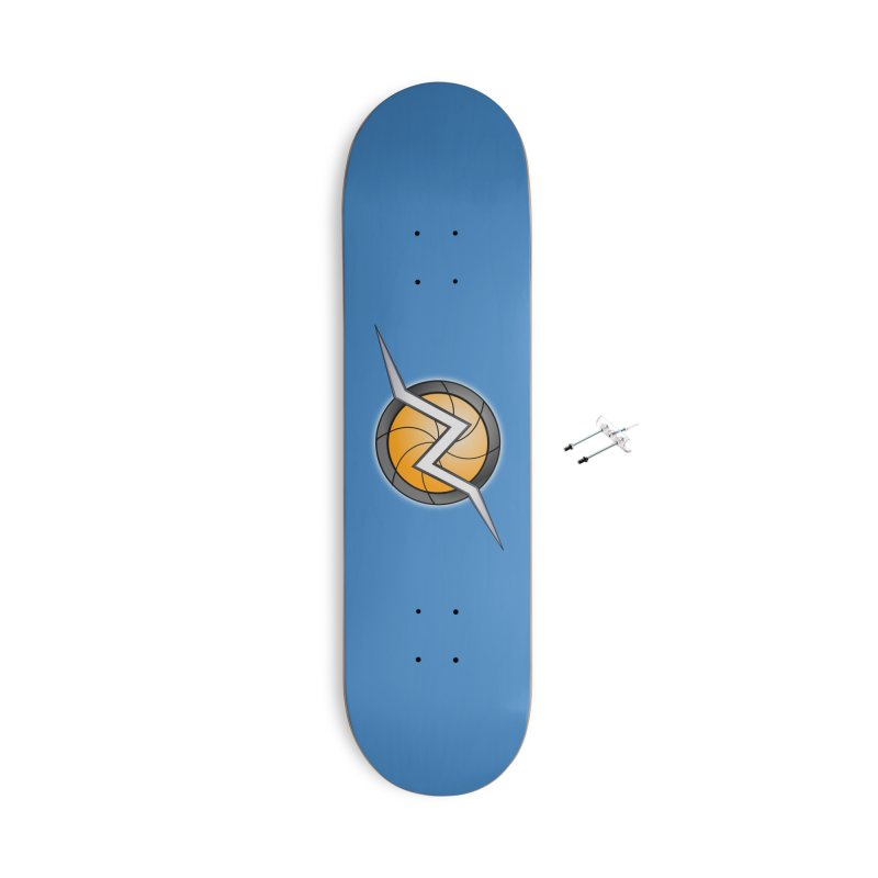 rodolink 03 Accessories Skateboard by NeoGAF Merch Shop