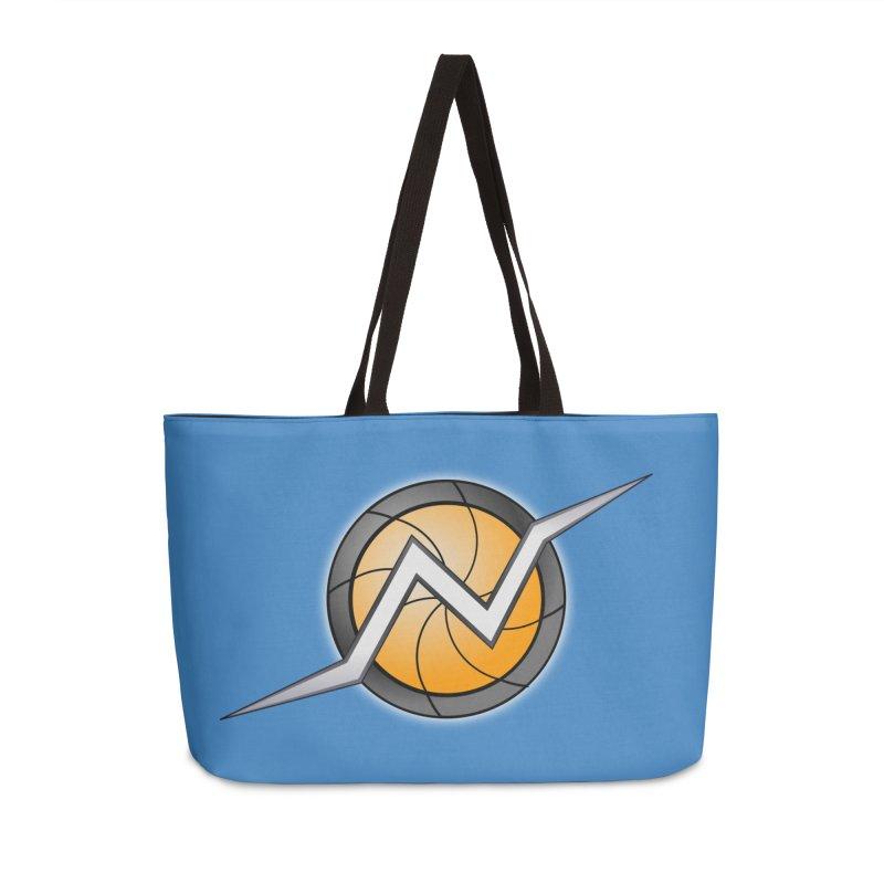 rodolink 03 Accessories Weekender Bag Bag by NeoGAF Merch Shop