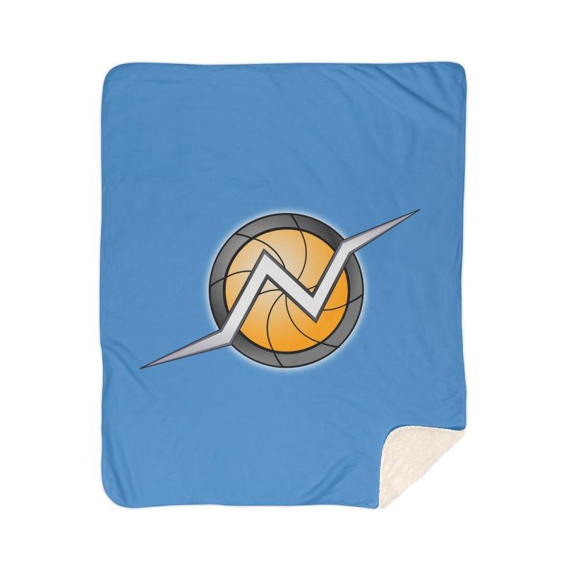 rodolink 03 Home Sherpa Blanket Blanket by NeoGAF Merch Shop