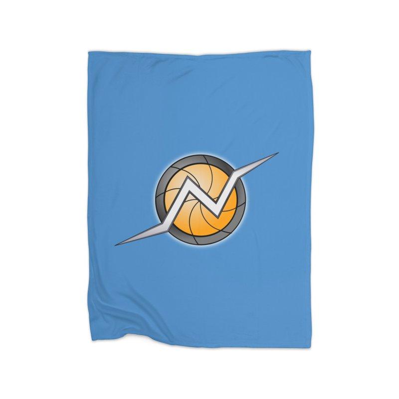 rodolink 03 Home Fleece Blanket Blanket by NeoGAF Merch Shop