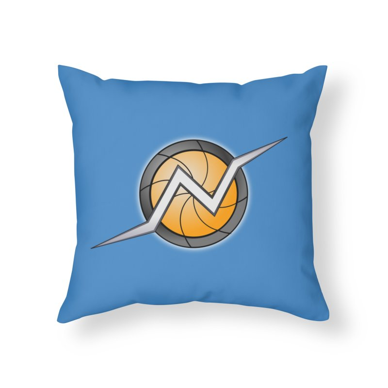 rodolink 03 Home Throw Pillow by NeoGAF Merch Shop