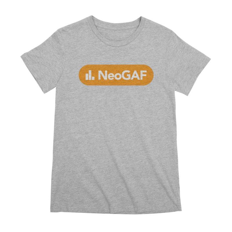 salvatron 01 Women's Premium T-Shirt by NeoGAF Merch Shop