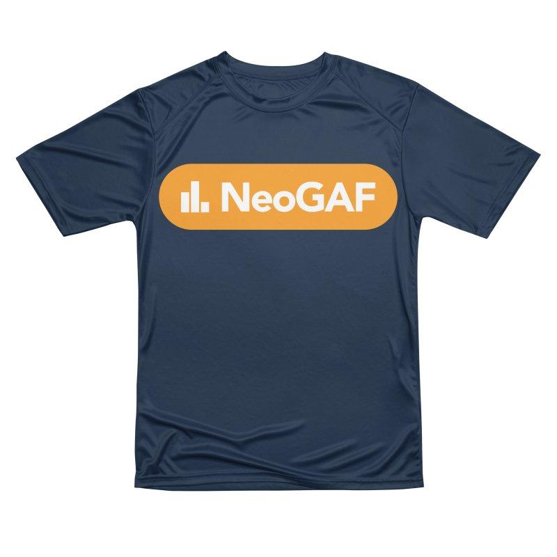 salvatron 01 Women's Performance Unisex T-Shirt by NeoGAF Merch Shop