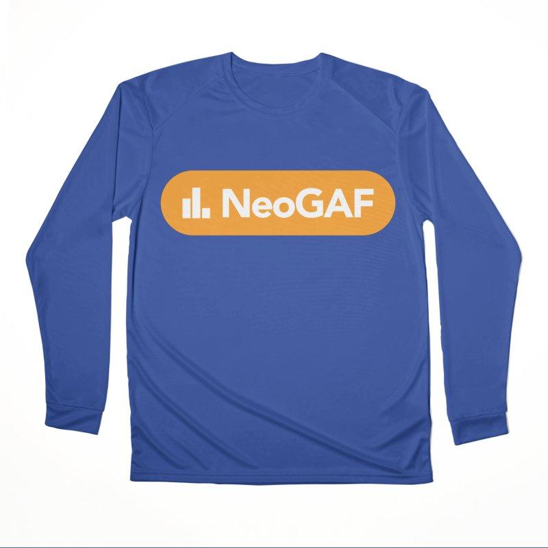 salvatron 01 Men's Performance Longsleeve T-Shirt by NeoGAF Merch Shop