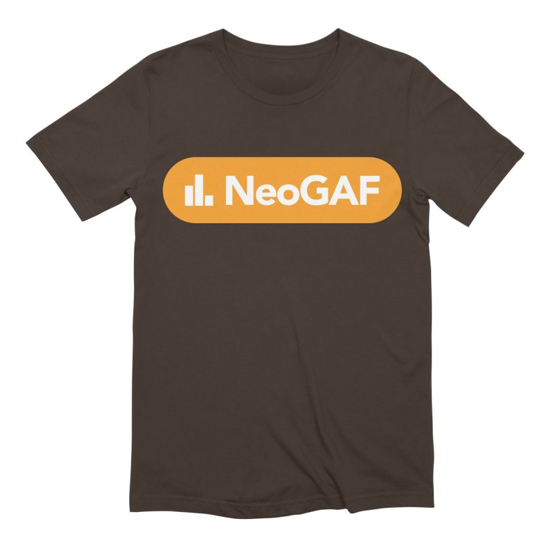 salvatron 01 Men's Extra Soft T-Shirt by NeoGAF Merch Shop