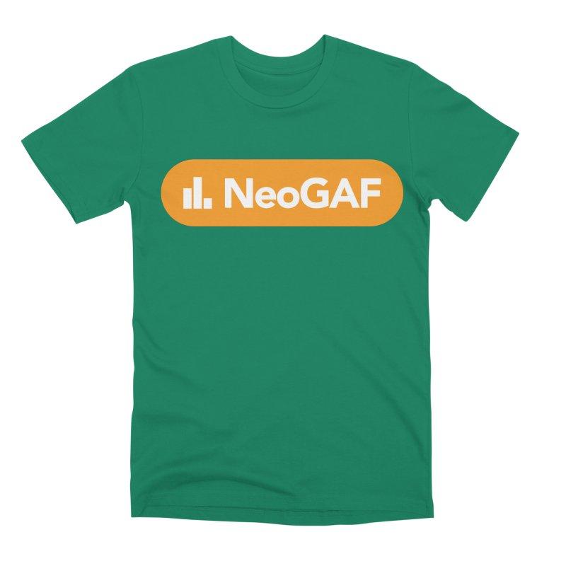 salvatron 01 Men's Premium T-Shirt by NeoGAF Merch Shop