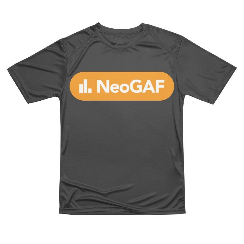 salvatron 01 Men's Performance T-Shirt by NeoGAF Merch Shop