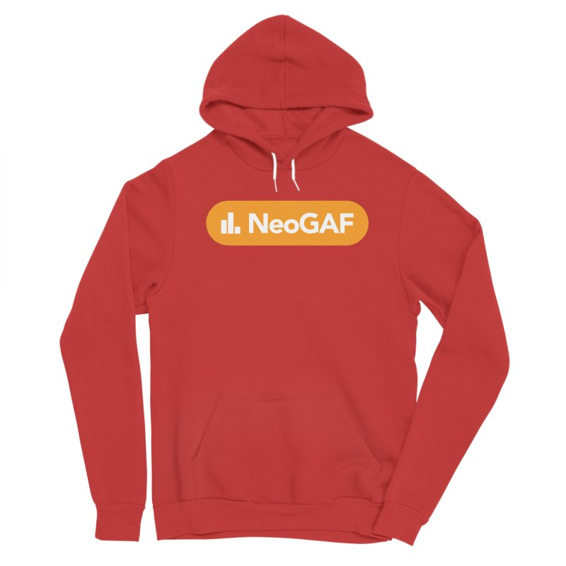 salvatron 01 Men's Sponge Fleece Pullover Hoody by NeoGAF Merch Shop