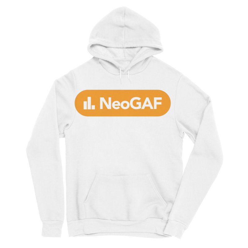 salvatron 01 Women's Sponge Fleece Pullover Hoody by NeoGAF Merch Shop