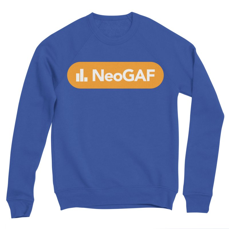 Men's None by NeoGAF Merch Shop